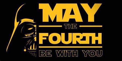 All The Best Star Wars Day Tweets On May The 4th ...