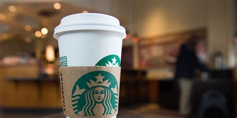 starbucks espresso drink vegan breakfast food coffee drinks cup menu habits change
