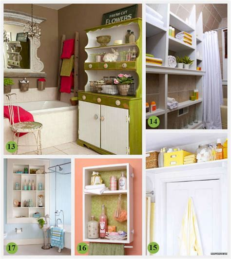 best bathroom storage ideas 41 best bathroom storage design ideas you have to know freshouz com