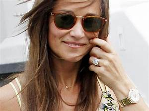 pippa middleton39s engagement ring With pippa wedding ring