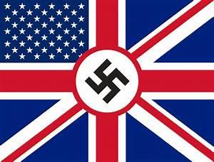 File:USA brit nazi flag.jpg   Uncyclopedia   FANDOM ...