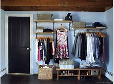 Our new closet reveal Little Victorian