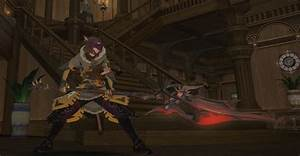 FINAL FANTASY XIV The