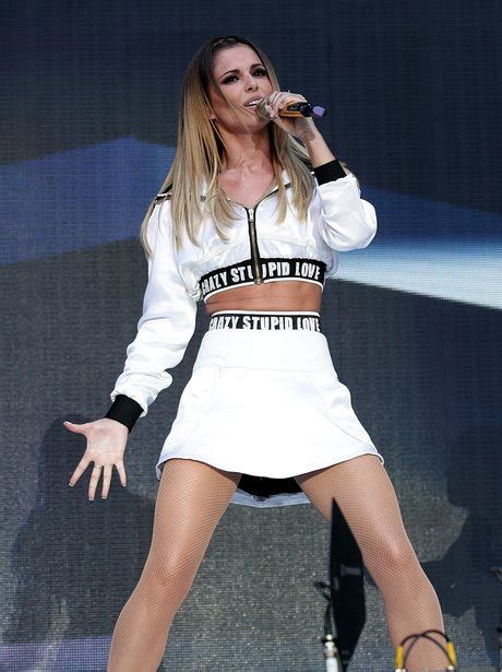 where does sheryl live cheryl cole live at the summertime ball 2014 capital