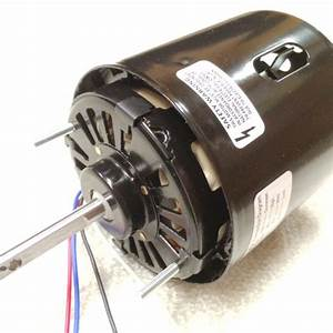 Buck Stove Three Speed Blower Motor For 26000  27000