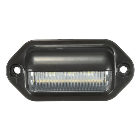 License Plate Light by 10 30v 6 Led Abs License Plate Light Number Lighting Lorry