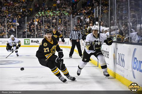 Get a summary of the boston bruins vs. Game Day Preview: Bruins at Penguins - Bruins Daily