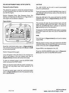Bobcat 430 Compact Excavator Service Manual Pdf