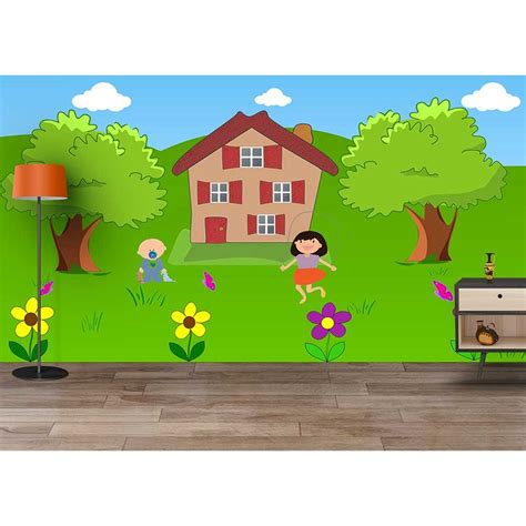 buy playground garden outdoor children playing waterproof