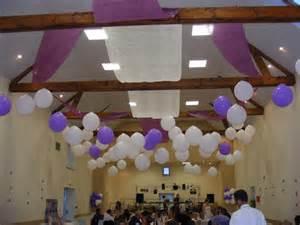 decoration salle de mariage mon mariage participatif la d 233 coration de la salle et le repas