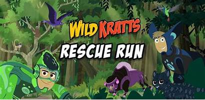 Kratts Wild Rescue Run Play Google Pbs