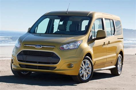 ford  ford transit connect wagon  ford transit
