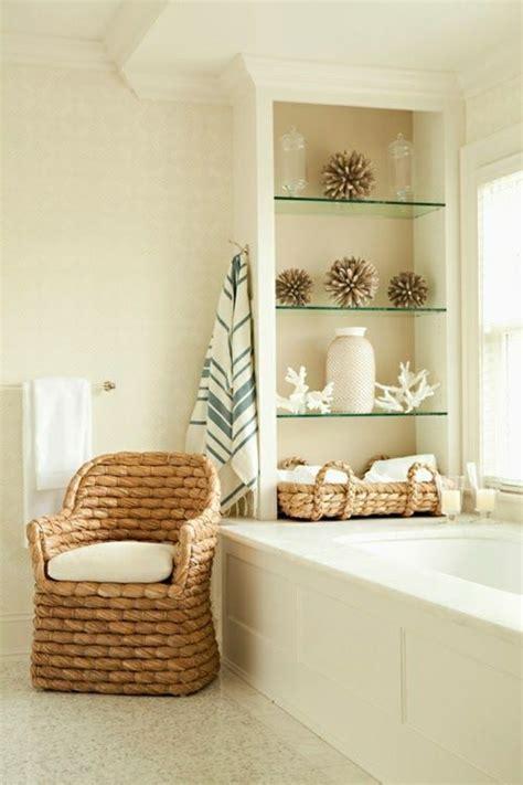 chaise de bain notre inspiration du jour est la chaise en osier