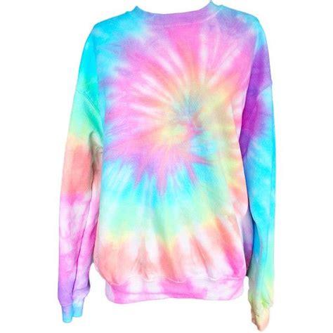 Best 25 Diy Tie Dye Sweatshirt Ideas On Pinterest