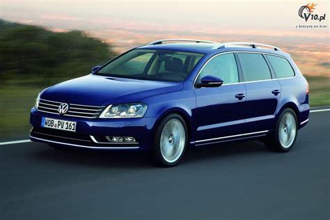 2011 Vw Passat by Volkswagen Passat 2011 09
