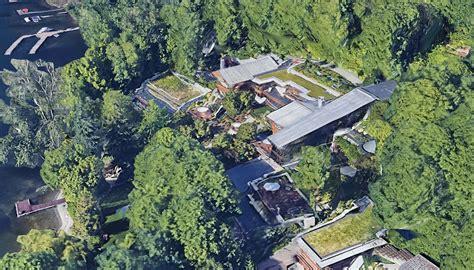 [BILL GATES HOUSE] Inside his Amazing $131,000,000 Xanadu ...