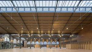 the carreau du temple studiomilou architecture archdaily With carreau centre