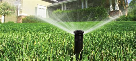 landscaping irrigation systems irrigation projects gallery frontier landscaping