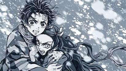 Slayer Demon Kimetsu Yaiba Wallpapers Anime Wallpaperboat