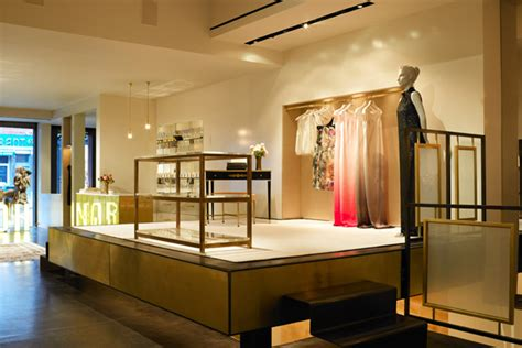 honor store  aesthetic movement  york city