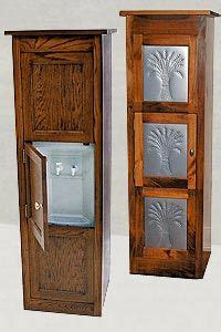 rountree furniture water cooler cabinets disguise