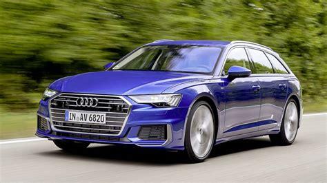 Flipboard 2019 Audi A6 Avant First Drive En Garde, Avant