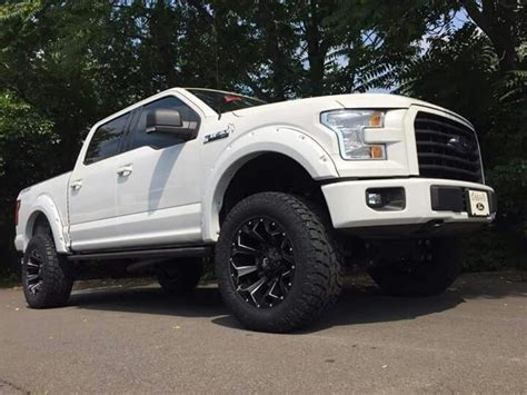 ford  lifted ford trucks truck rims tires