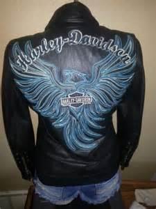 Harley-Davidson Leather Jacket