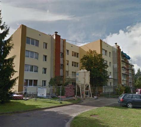 Cēsīs notiks diskusija par daudzdzīvokļu māju drošību ...