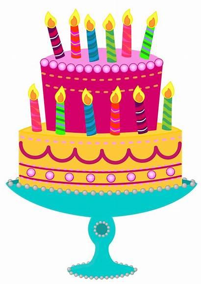 Cake Clipart Birthday Clip Clipartpanda Cliparts Terms