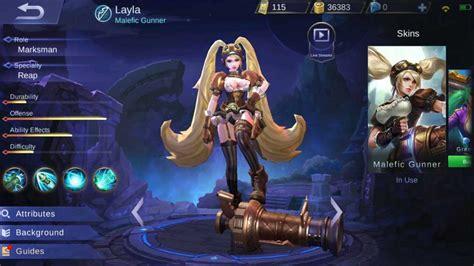 Artis Kenamaan Indonesia Jadi Pengisi Suara Layla!