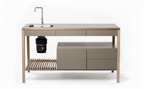 cuisine d exterieur meuble lavabo exterieur