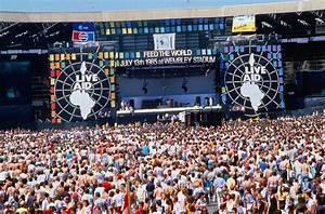 Image Gallery Live Aid