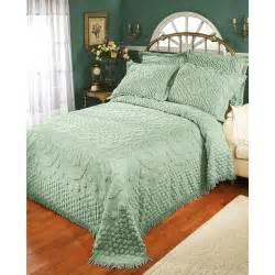 kingston chenille bedspread walmart com