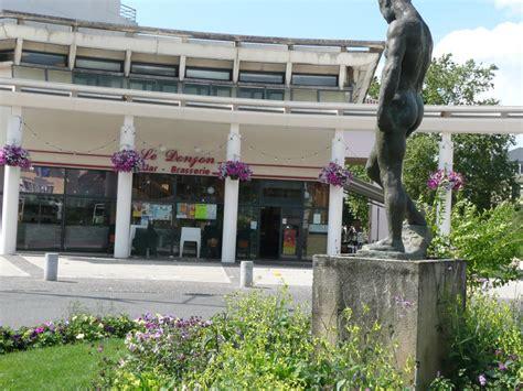 brasserie le donjon a mont de marsan restauration tourisme landes 40