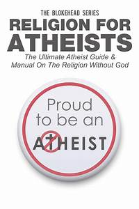 Babelcube  U2013 Religion For Atheists  The Ultimate Atheist