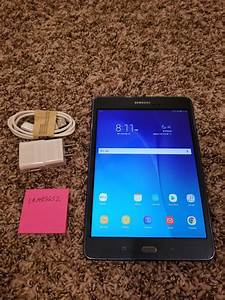 Samsung Galaxy Tab A 8 0  Wi-fi   Sm-t350