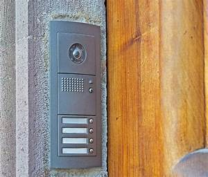 How To Wire A Doorbell System