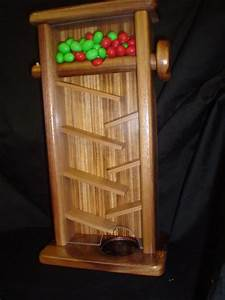 22 Innovative Woodworking Candy Dispenser Plans egorlin com