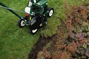 edge r rite ii bed edger turfco direct