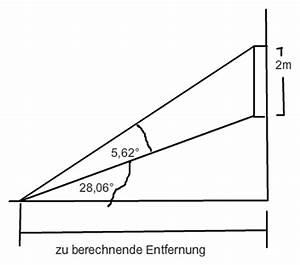 Haus Wert Berechnen : trigonometrie durch zwei winkel und h he der balkont r entfernung vom haus berechnen mathelounge ~ Themetempest.com Abrechnung