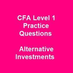 A study plan to study for CFA exam in 3 months.   Finance ...
