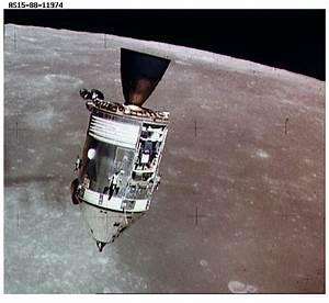 Apollo Service Module (page 3) - Pics about space