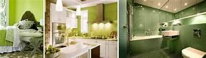 Couleur Qui Se Marie Avec Le Vert : couleur vert ~ Voncanada.com Idées de Décoration