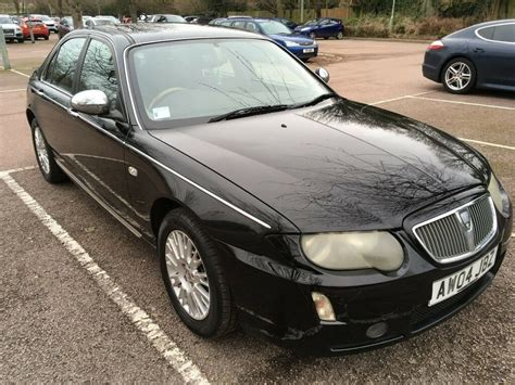 Rover 75 Automatic Luxury Car Low Mileage Only £500
