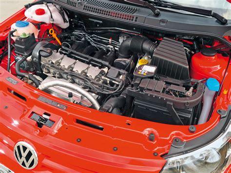Volkswagen Gol picture # 13 of 13, Engine, MY 2009, 1600x1200
