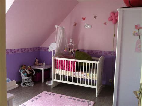 chambre violet et chambre et violette finalisee photo 1 4 lit
