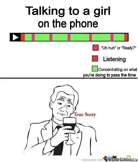 Talking On The Phone Meme - phone memes image memes at relatably com