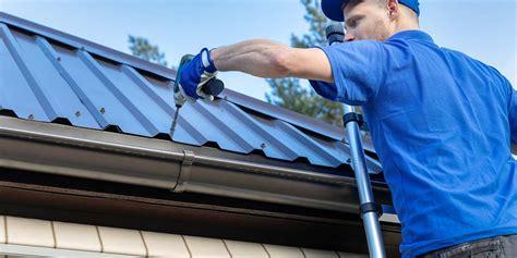toiture bac acier isolé toiture en bac acier principe avantages et inconv 233 nients