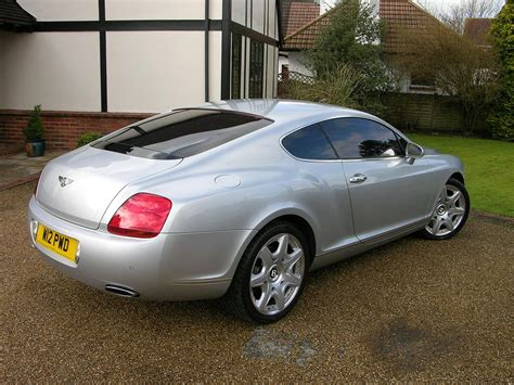 [2005 Bentley Continental How To Clear The Abs Codes